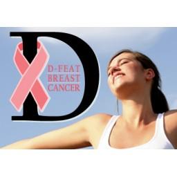 Vitamin D Cegah Kanker Payudara
