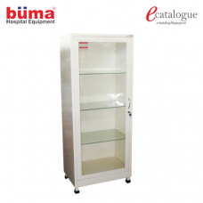 Instrument Cabinet Single Door