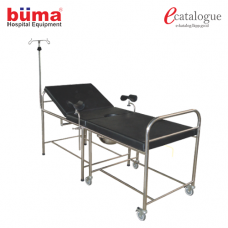 Gynaecology Examination Table / Obgyn Bed