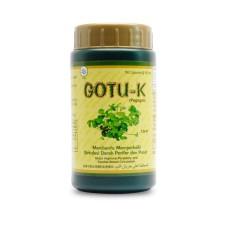 Gotu-K 100's