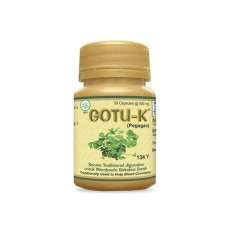 Gotu-K 30's