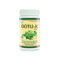 Gotu-K 60's