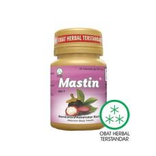 Mastin 30's