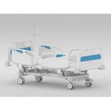 3 Crank Electric Hospital Bed