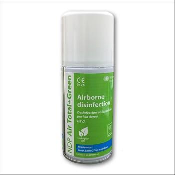 NDP Air Total+ Green CE - 300 ml