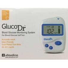 GlucoDr AGM-2100