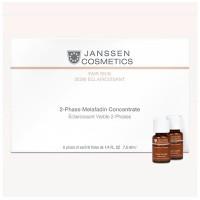 Janssen Cosmetics Fair Skin 2-Phase Melafadin Concentrate