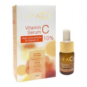 i-Face Vitamin C Serum