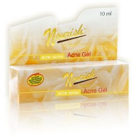 Nourish Beauty Care (NBC) Acne Gel