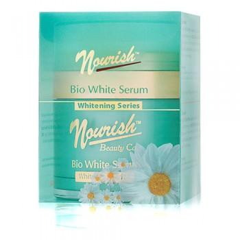 Nourish Beauty Care (NBC) Bio White Serum