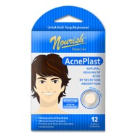 Nourish Beauty Care (NBC) AcnePlast Boy
