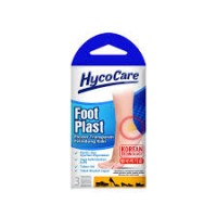 Hycocare Foot Plast