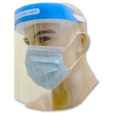 PRONECX Face Shield
