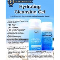 Sabita Hydrating Cleansing Gel