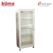 Instrument Cabinet Single Door