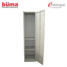 Locker Cabinet - Locker 1 Door