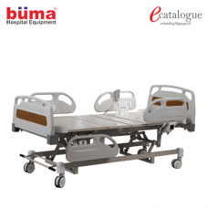 3 Crank Electric Hospital Bed